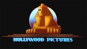 HollywoodPictures logo