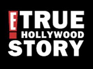 True hollywood stories logo